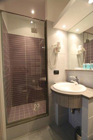 Colosseo Panorama: Bathroom
