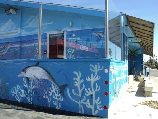 Cappy S Cafe Newport Beach Ca