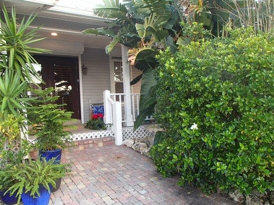 Hemingway House Marco Island Florida