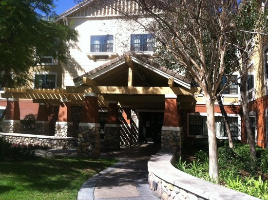 Extended Stay America - Los Angeles - San Dimas:                   Our Stay                 