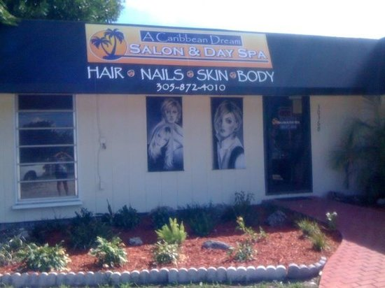 A Caribbean Dream Salon & Day Spa