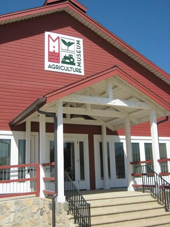 Museum of Ventura County - Agriculture Museum