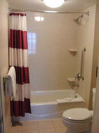 Residence Inn Los Angeles Burbank/Downtown :                   Burbank Bath