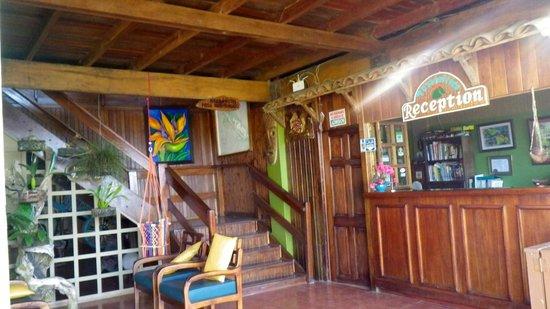 Turrialtico Lodge照片
