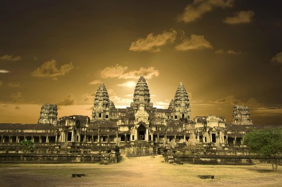 AngkorTravel Tour Day Tours