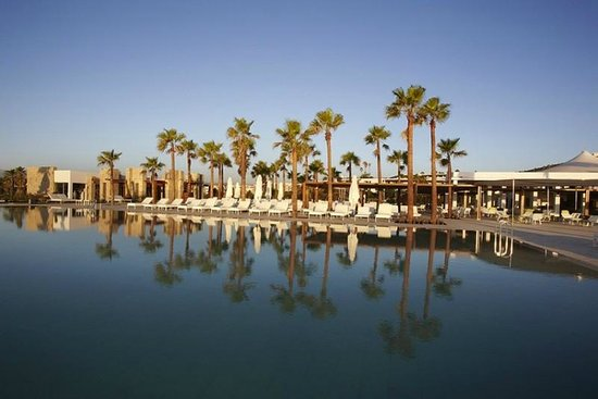Club Med Yasmina: pool