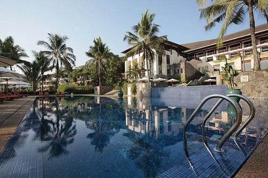Club Med Bintan Island : pool