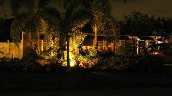 Ed Lugo Resort:                   Vue extérieure villa 2425