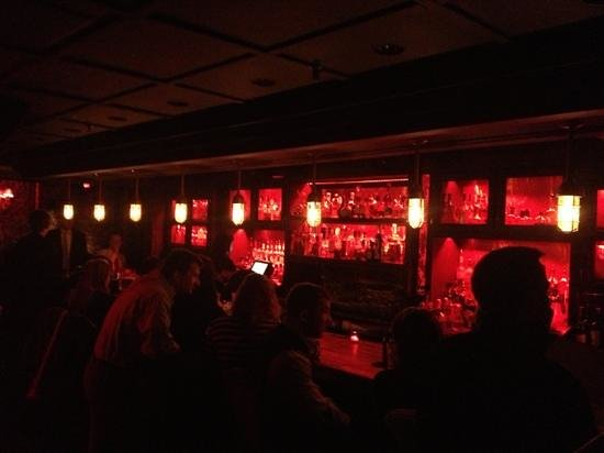"Lolita Cocina & Tequila Bar: the bar at, ""Lolita's."""