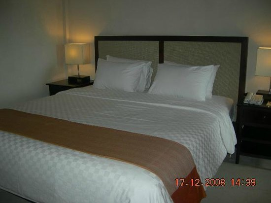 Park Hotel Nusa Dua:                   2nd bedrrom
