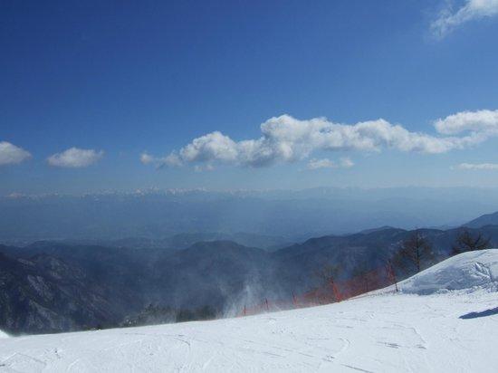 Heavens Sonohara Snow Wolrd