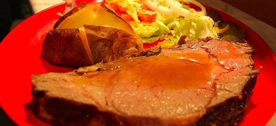 Beef & Ski Restaurant