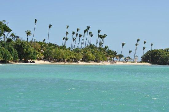 منتجع باهيا برينسيبي كايو ليفانتادو الفاخر - شامل جميع الخدمات/لجميع الب:                   Private beach                 