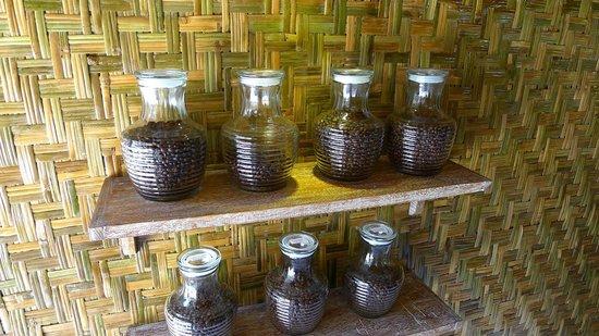 Tobaraja Premium Coffee