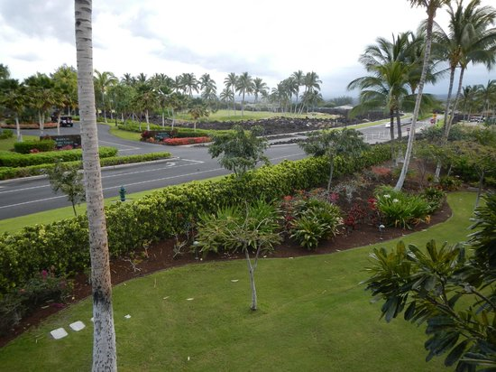 Kohala Suites by Hilton Grand Vacations:                   Balcony View