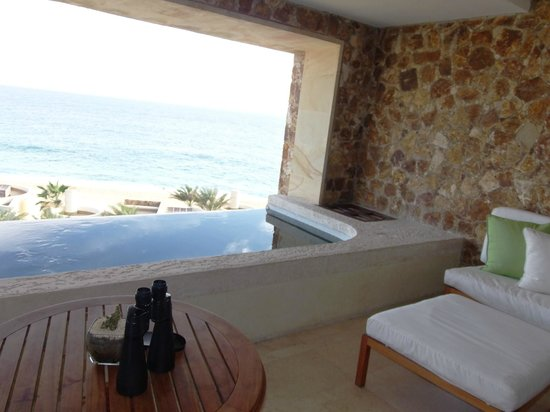 The Resort at Pedregal:                   POOL