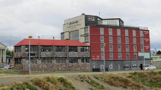 Noi Indigo Patagonia:                                     Hotel