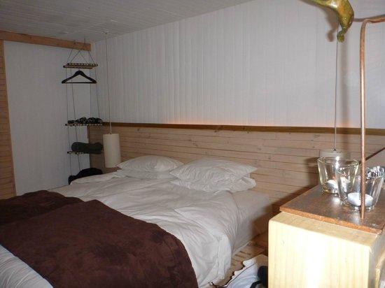 Noi Indigo Patagonia:                                     Room