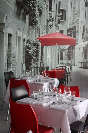 Bella Cosi Modern Italian Restaurant