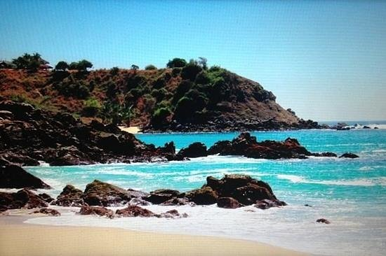 Playa Coral Puerto Escondido 2018 All You Need To Know