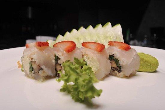 Moyash: Sushi