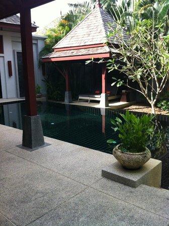 The Bell Pool Villa Resort Phuket:                   Pool