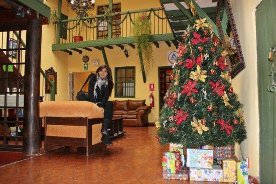 Hostal Mallqui:                   hostel