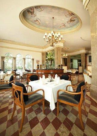 Dante Italian Restaurant