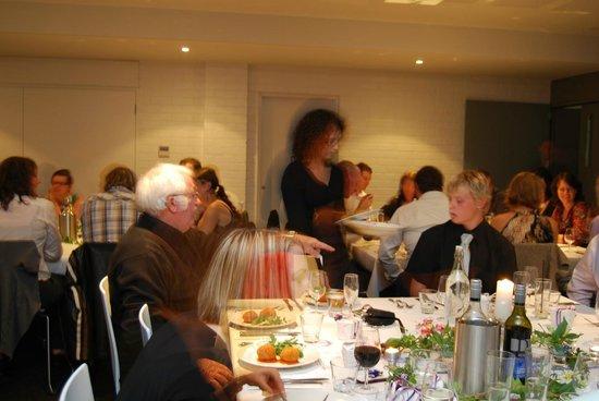 Bayviews Restaurant & Lounge Bar: Wedding