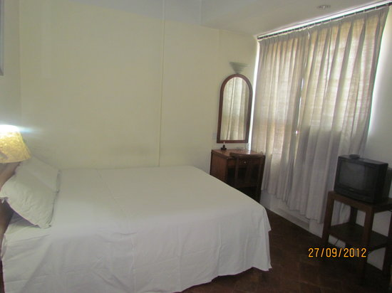 Heritage Home Hotel & Guest House: Deluxe Room