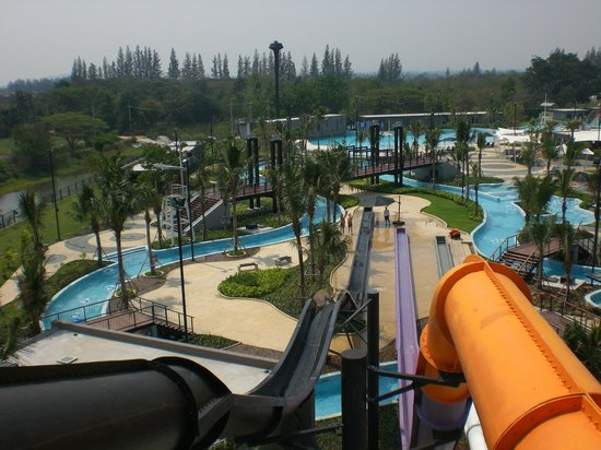 wakeboard - Picture of Black Mountain Water Park, Hua Hin - TripAdvisor
