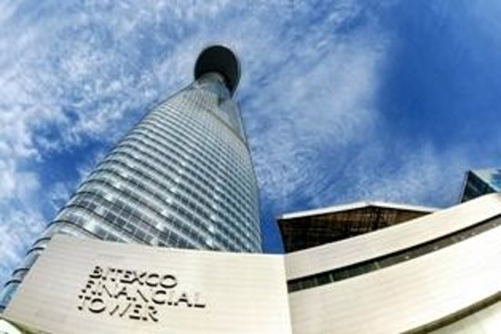 Photo of Building Bitexco Financial Tower at 2 Hai Trieu St., Ben Nghe Wd., Dist. 1, Ho Chi Minh City 70000, Vietnam