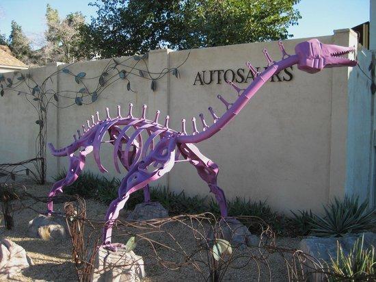 Arizona Jurassic Museum