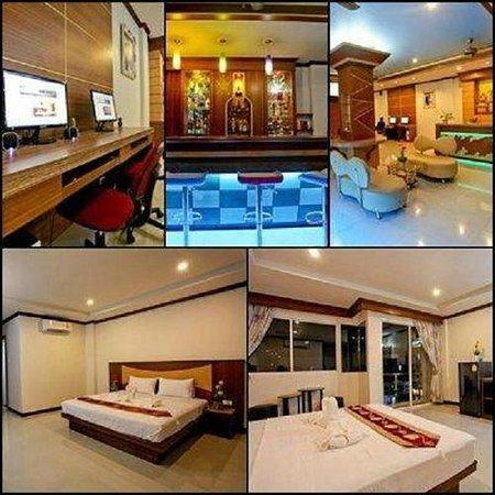 Boonyathon House: Overview