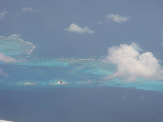 سول كاريبي كامبو - شامل جميع الخدمات:                   Avion Isla de San Andres.                 