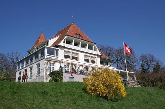 Hotel chrischona bettingen bs courtside betting line
