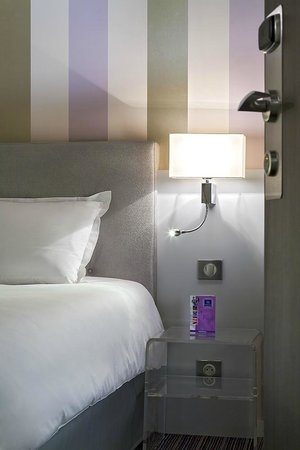 Hotel Timhotel Opera Grands Magasins: Chambre confort