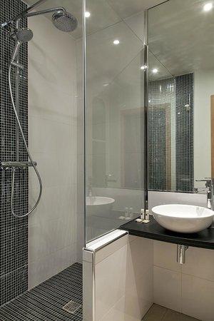 Hotel Timhotel Opera Grands Magasins: Salle de bain