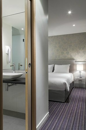 Hotel Timhotel Opera Grands Magasins: Salle de bains