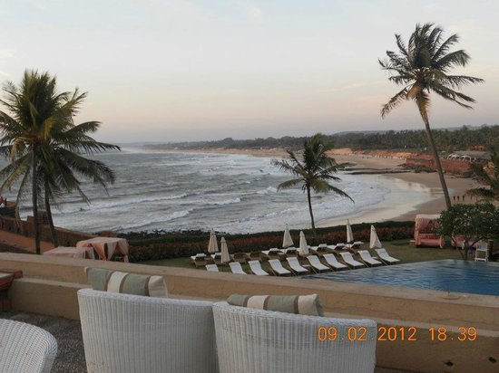 Vivanta by Taj - Holiday Village, Goa:                   pool