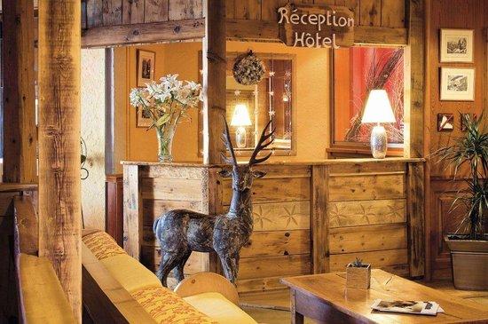 Hotel & Résidence LE PORTILLO