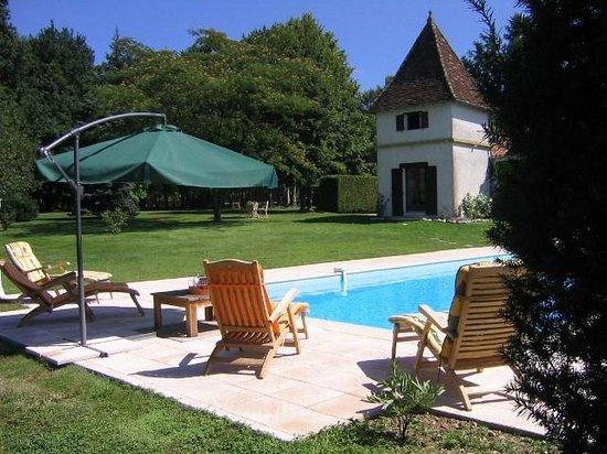 Agonac, France: La Tourelle