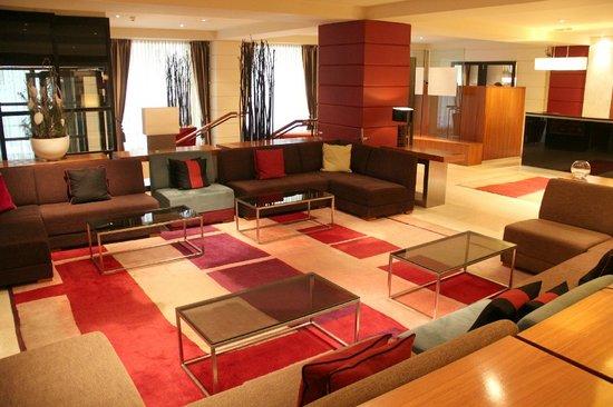 K+K Hotel Maria Theresia: Lobby