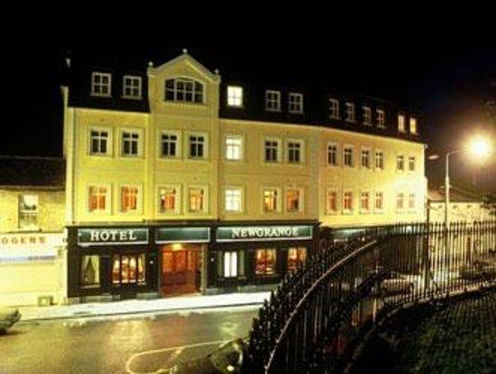 نيوجرانج هوتل: Hotel Exterior