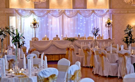 Newgrange Hotel : Wedding Suite