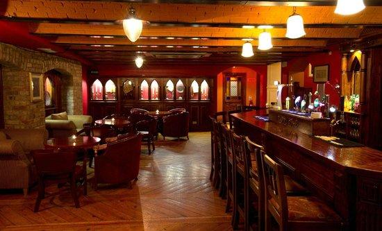 Newgrange Hotel: Arch Bar