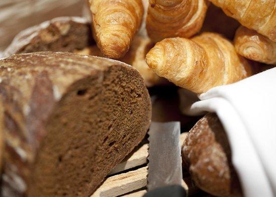 Hotel Das Triest: Frühstück