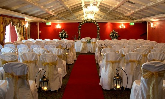 Newgrange Hotel: Civil Ceremony Suite