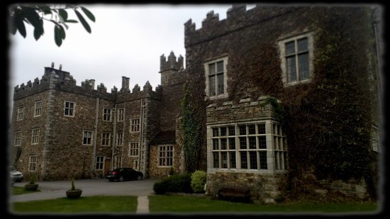 Waterford Castle Hotel & Golf Resort:                                     Waterford Castle
