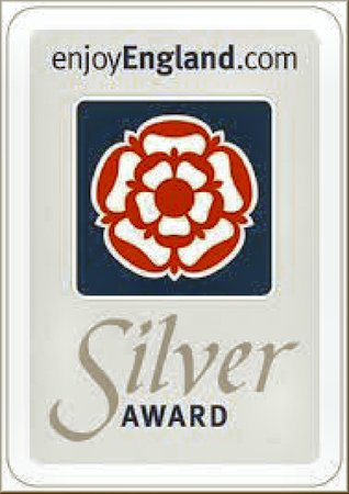 English Rose B&B: 4 Star Silver